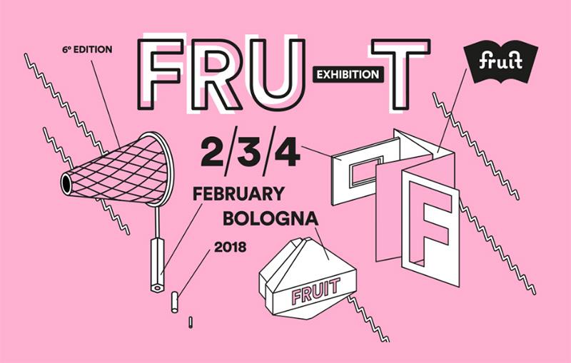 Fruit Exhibition 2018 @ Palazzo Re Enzo - Bologna