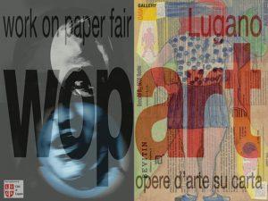 WOPART 2019 @ Centro Esposizioni Lugano